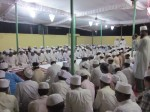 MANZAR-E-HALQA -E-JIKR AT THE 10TH URS OF FASAHAT MIYAN HUZUR