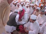 Munajar-e-urs-e-mubark on 10th urs of FASAHAT MIYAN HUZUR