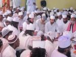 At the time kull sarif on 10th urs of FASAHAT MIYAN HUZUR